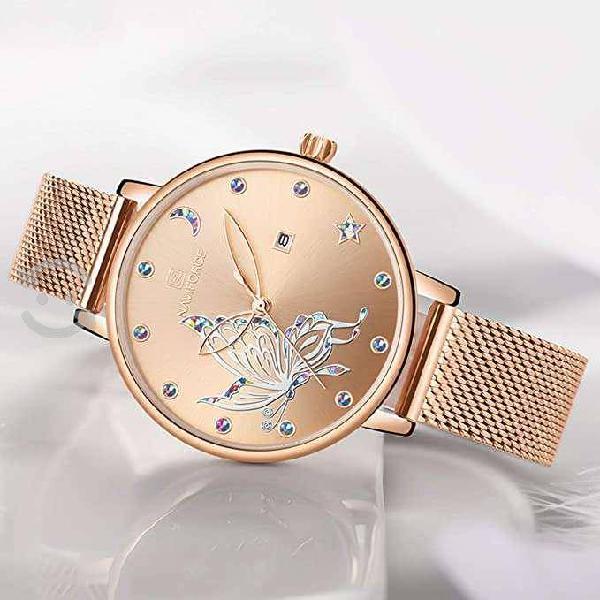 Reloj para mujer naviforce 5011