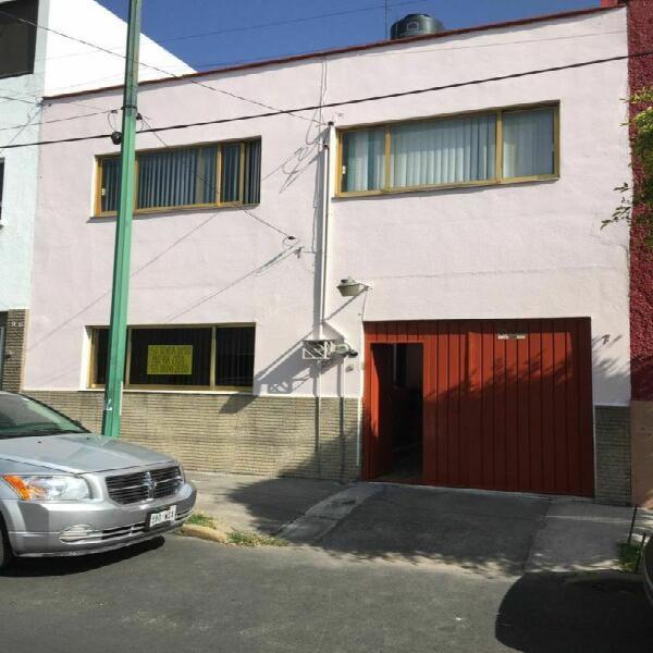 Renta bonito depto en PB Casa Duplex Colonia Industrial