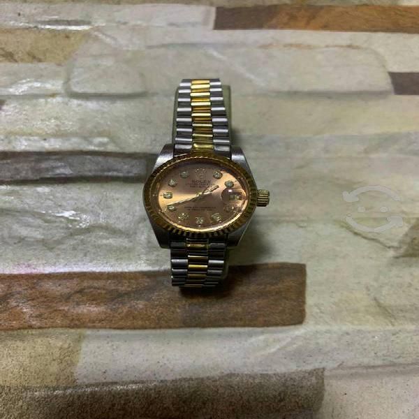 Reloj rolex oyster perpetual