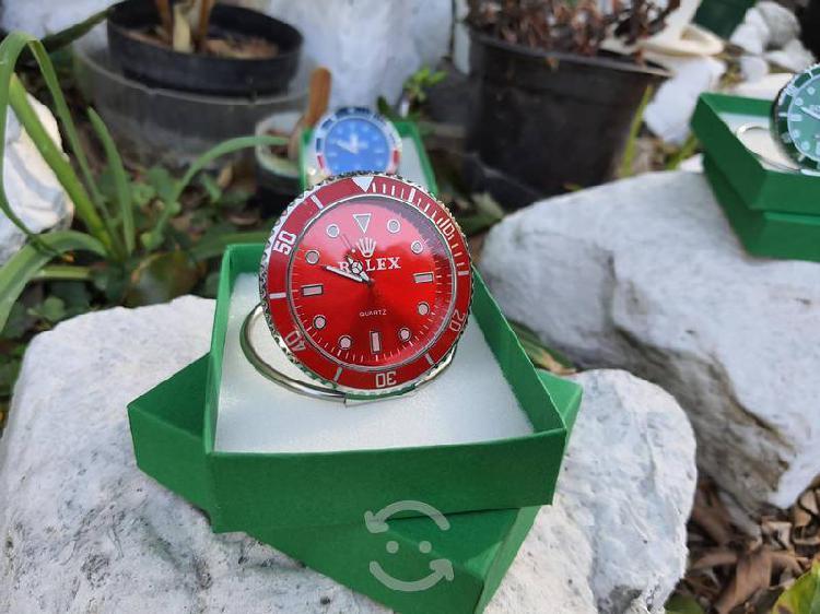 Relojes rolex de decoración nuevos