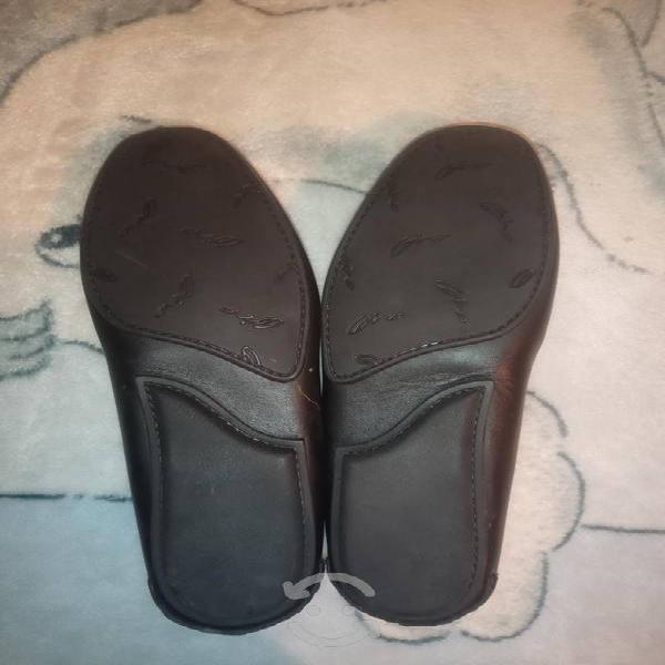 Zapatos de vestir para caballero