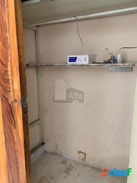 Habitación en Renta con servicios incluidos en Col Andrade comparte baño cerca de Arco de la Calzada 3