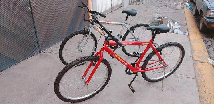 Bicicleta bimex seminueva r26 impecable