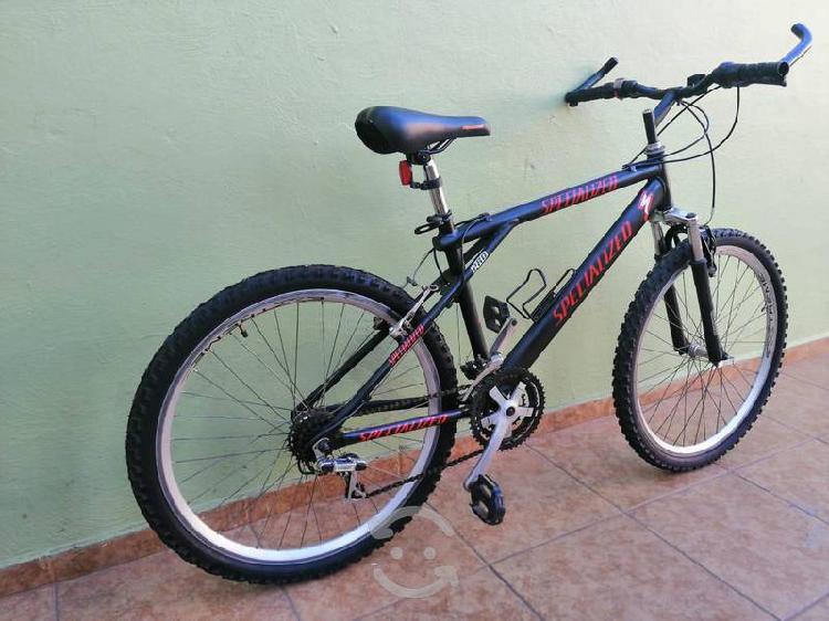 Bicicleta specialized aluminio r26