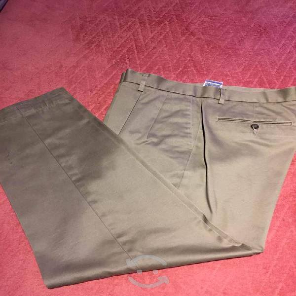 Pantalón dockers para hombres