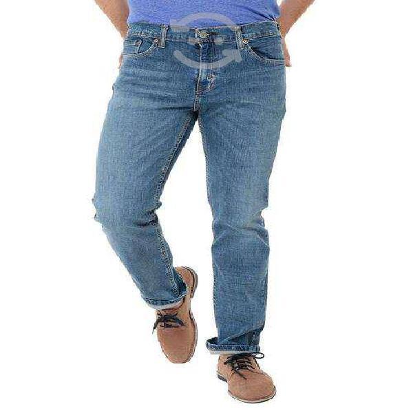 Pantalones levis para caballero originales.