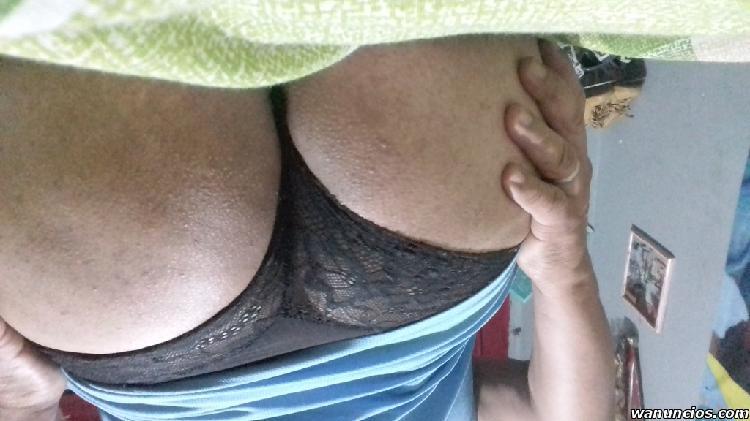 Pasivo maduro en busca d hombres activos mayores d 40 (Edo