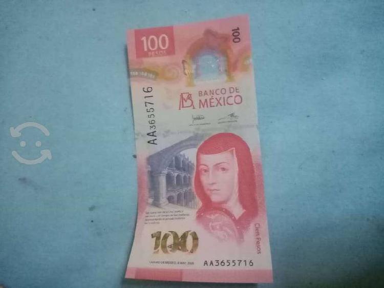 Monedas y billetes para coleccionistas