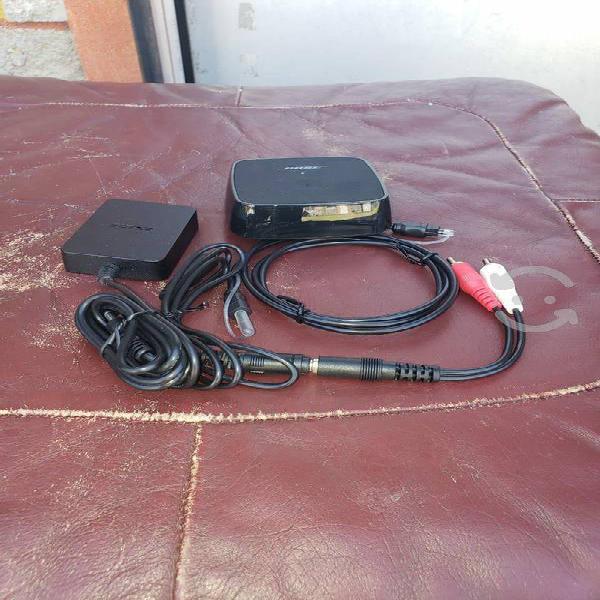 Adaptador bose bluetooth wifi soundtouch wireless