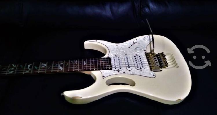 Guitarra ibanez jem steve vai evo repli super prec