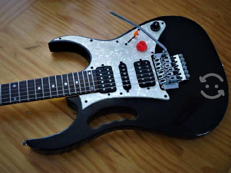 Guitarra modelo jem steve vaicomo nueva remato !!!