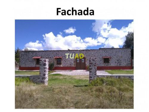 Hacienda villa en zempoala hgo pueblo magico