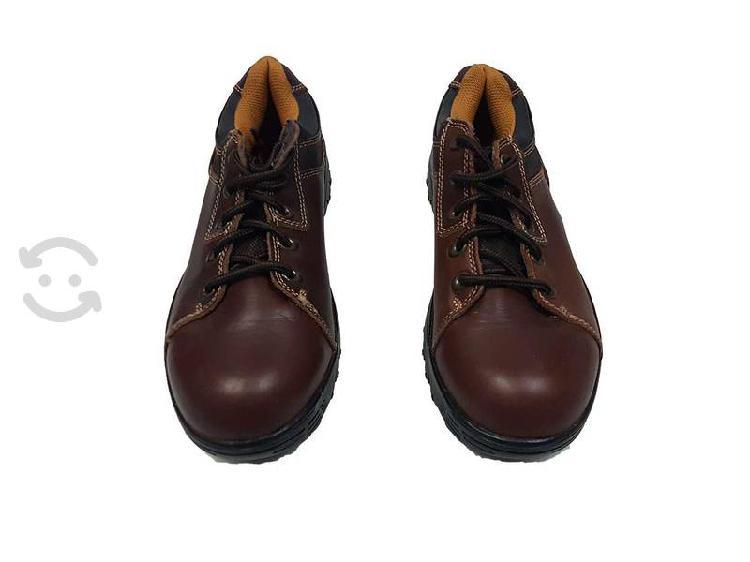 Zapatos seguridad herman survivors mujer talla 25