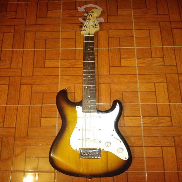 Guitarra squier mini