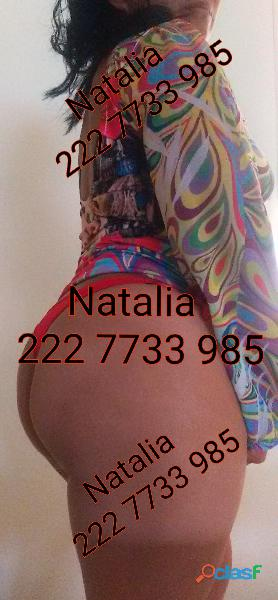 Natalia morena madura ardiente apasionada nalgona guapa independiente
