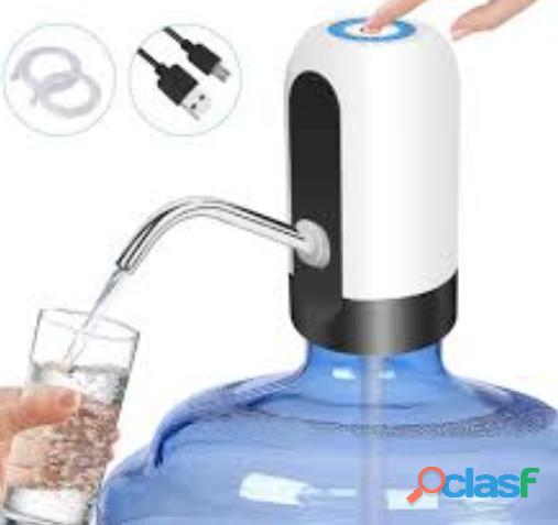 Bonito y util dispensador de agua, a solo: $150.00