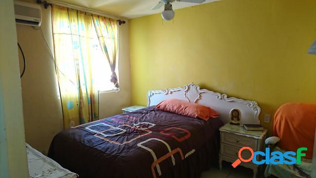 Casa sola en venta en unidad habitacional lomas de rio medio ii, veracruz