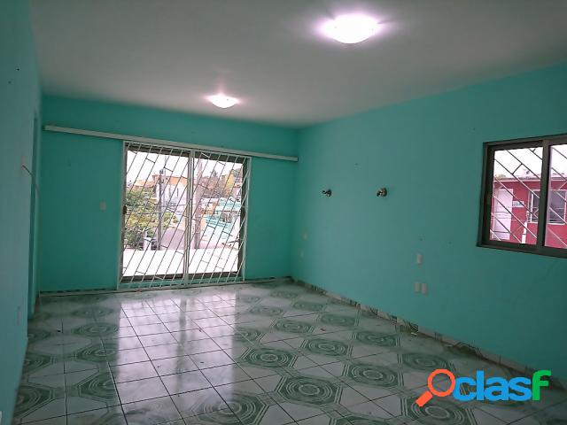 Casa sola residencial en venta en colonia unidad veracruzana, veracruz