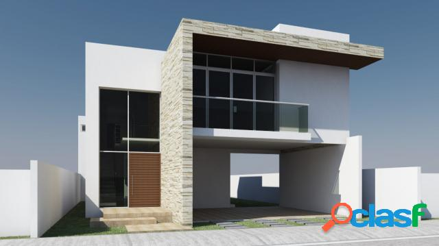 Casa sola residencial en venta en Fraccionamiento Las Palmas, Medellín de Bravo