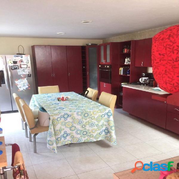 Casa sola en renta en fraccionamiento lomas de angelópolis closster 222 a, san andrés cholula