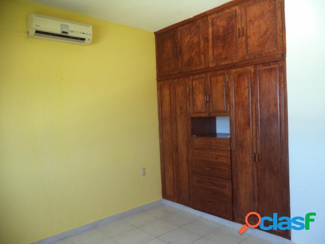 Departamento residencial en venta en colonia villa rica, boca del río