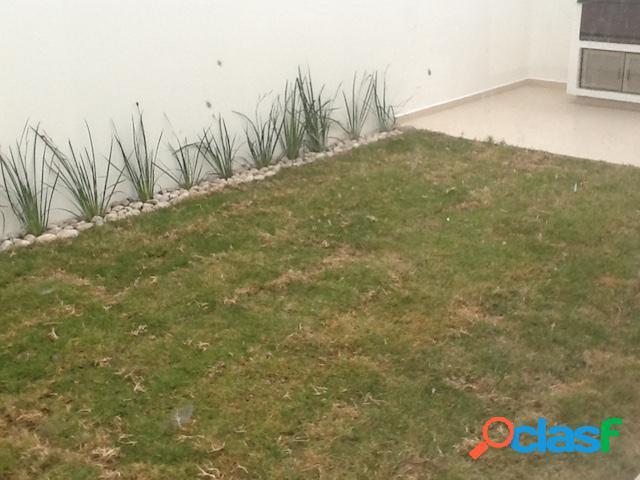 Casa sola residencial en venta en fraccionamiento lomas de angelópolis iii, san andrés cholula