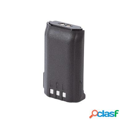 Icom batería para radio li-ion, 2300mah, 7.5v, para icom