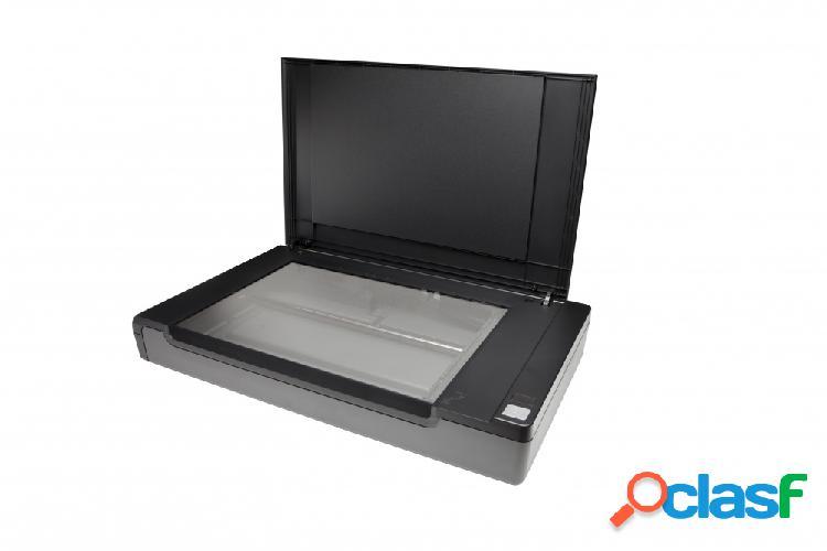 Kodak cama plana a3, negro/gris, para scanmate