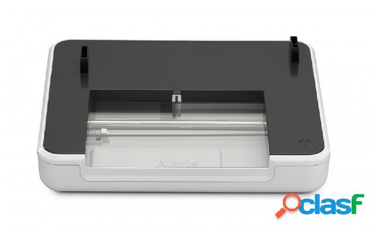 Kodak cama plana passport, negro, para scanner alaris