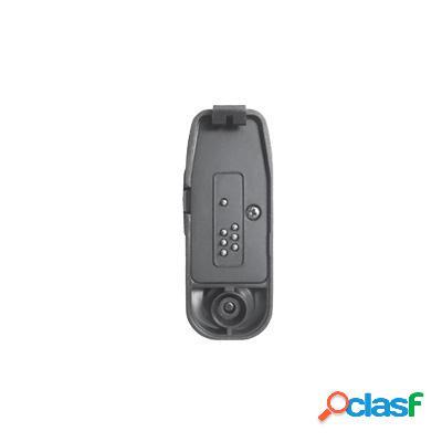 Txpro adaptador para accesorios de audio tx-m09, para motorola mototrbo