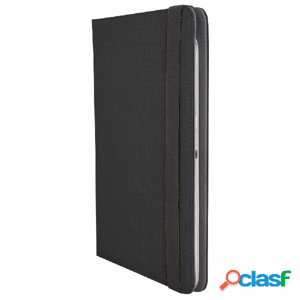 "Urban factory funda protective para tablet 8"", negro"
