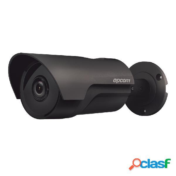 Epcom cámara cctv bullet turbo hd ir para interiores/exteriores b8-turbo-exir2, alámbrico, 1920 x 1080 pixeles, día/noche