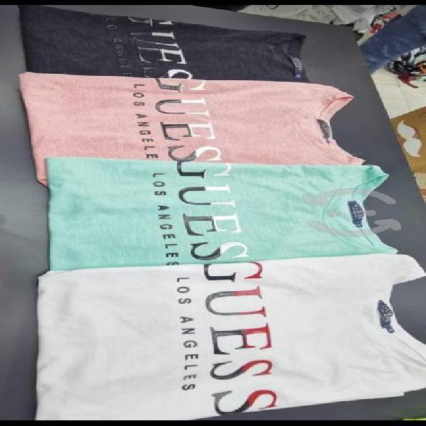 Compro ropa de marca usada hombre / mujer