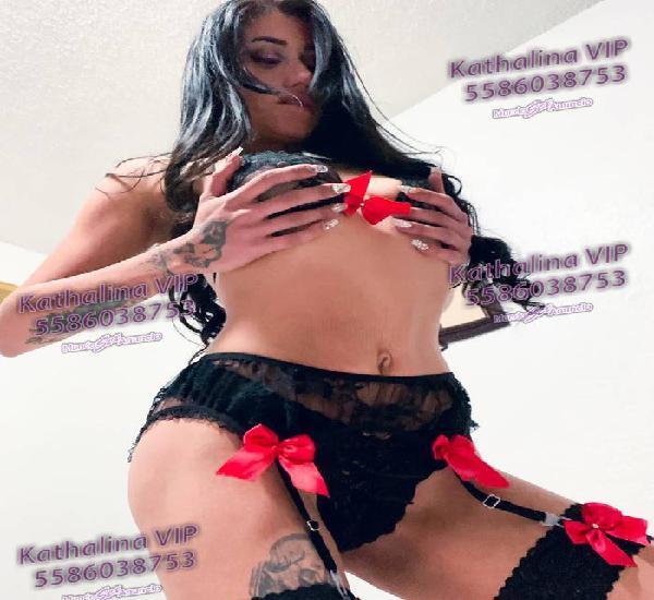 Kathalina COLOMBIANA VIP
