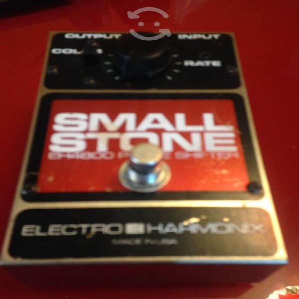 Phaser Small Stone