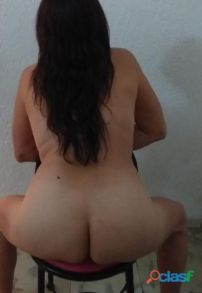 Revientame el culo al maximo papi, soy adicta al sexo anal, los limites tu los pones!