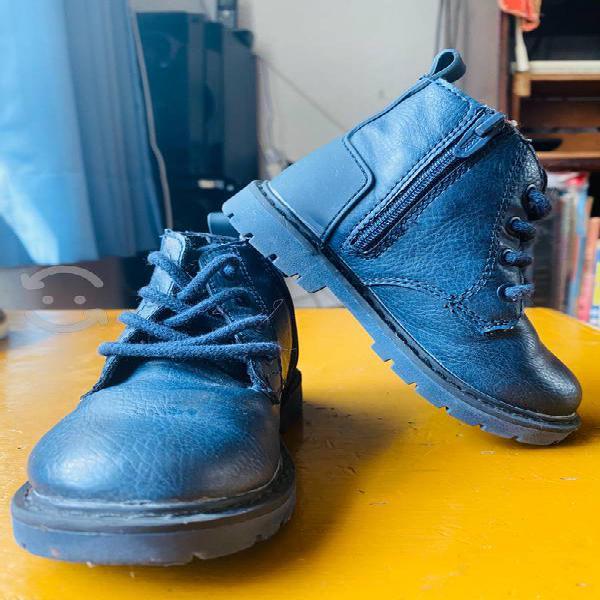 Calzado original para bebé