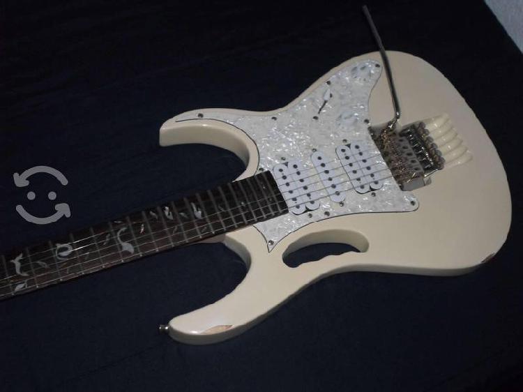 Guitarra ibanez jem steve vai repli super precio