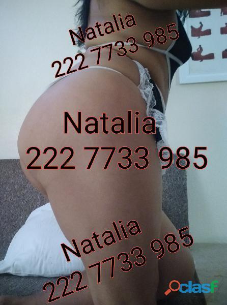 Natalia Morena Madura Cachonda Ardiente disfruto de tus Caricias