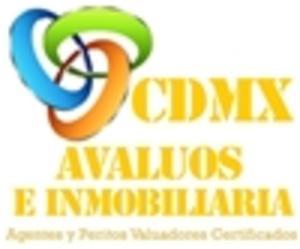 Avalúos e inmobiliaria cdmx.