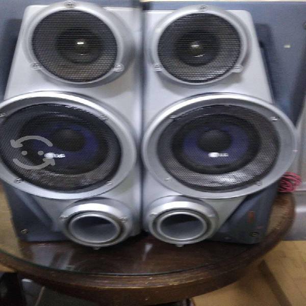 Bocinas lg modelo lms-u5050s baratas checalas