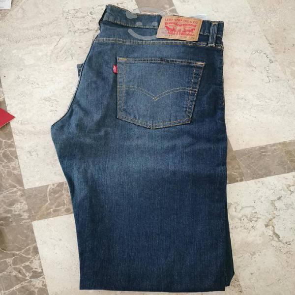 Pantalones levis originales nuevos