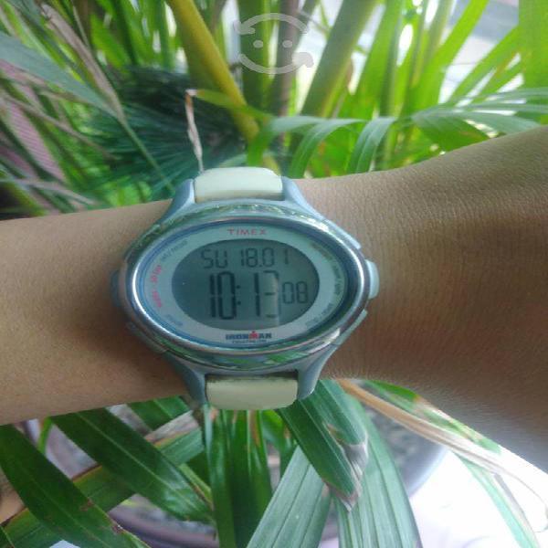 Reloj timex ironman triathlon