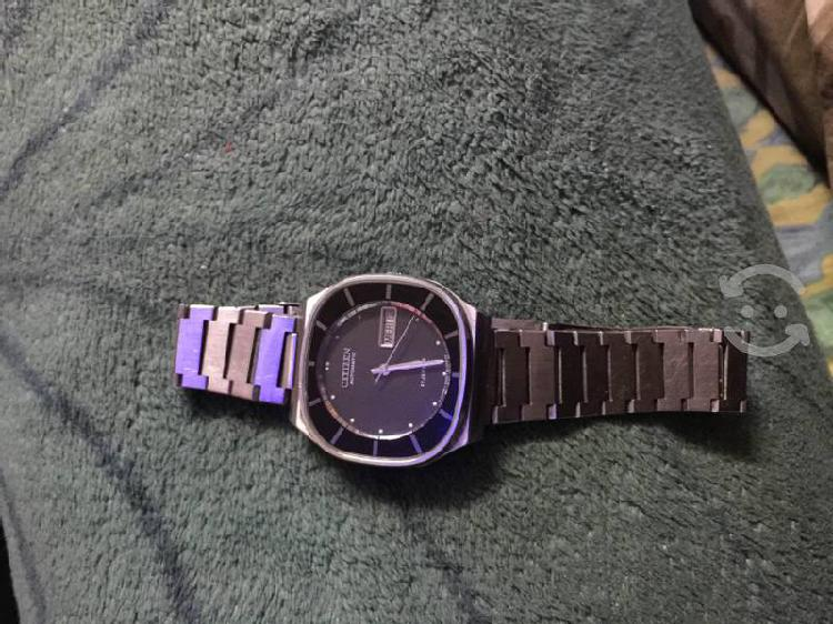 Reloj citizen antiguo automático