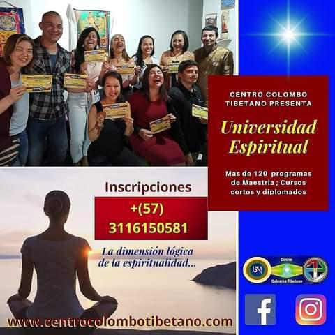 Universidad espiritual