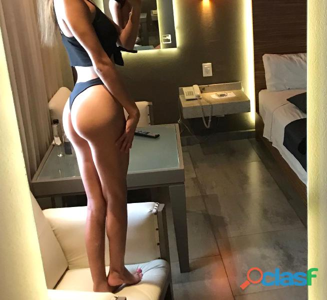 Isabella Escorts en Monterrey super hot complaciente