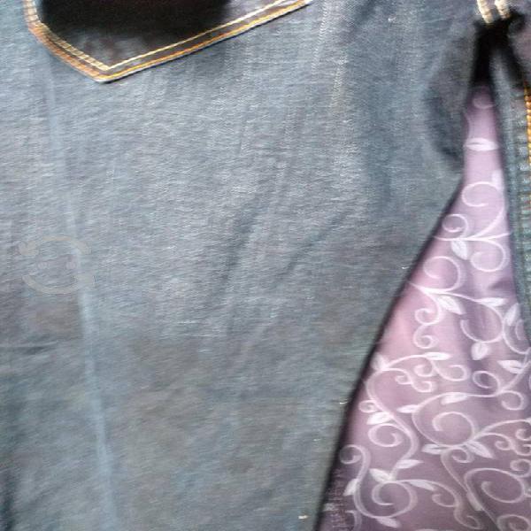 Pantalón furor talla 34 nuevo original