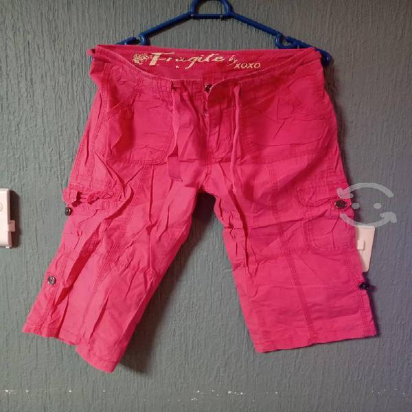Pantalón pesquero