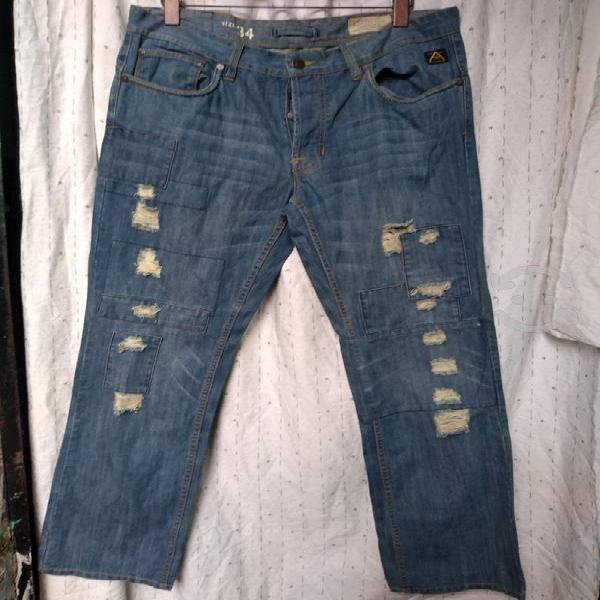 Pantalón urban talla 34 original