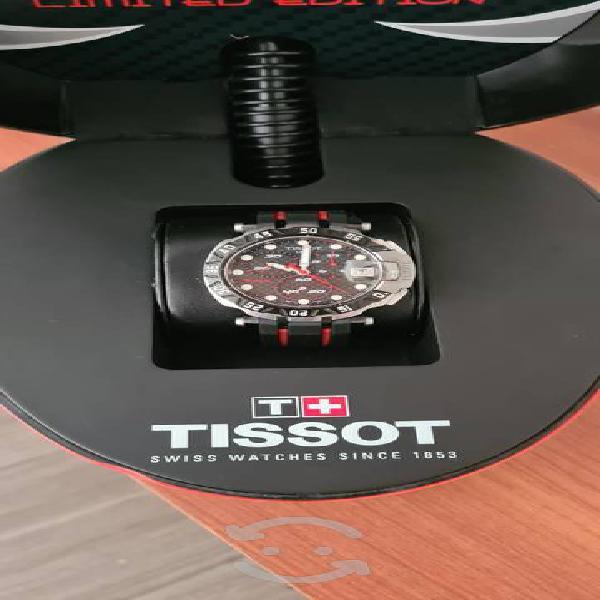 Reloj tissot moto gp edición especial